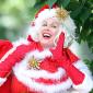 VIDEO Copiii răspund: S-ar descurca Moș Crăciun dacă ar fi ..