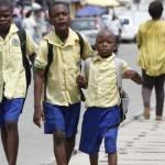 Gruparea teroristă Boko Haram ţine 1 milion de copii departe ..