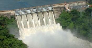 Uzină hidroelectrică din Costa Rica