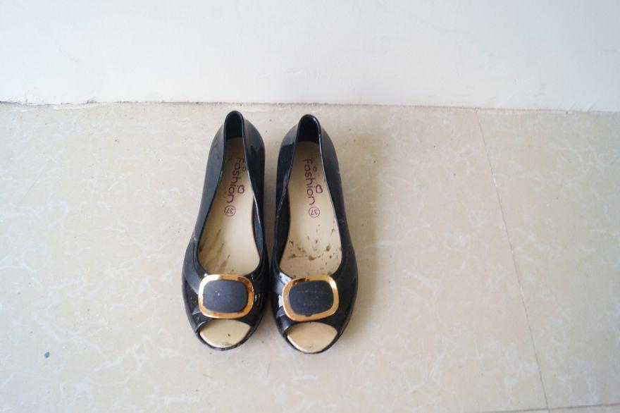 Cei mai buni pantofi dintr-o familie vietnameză