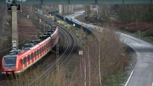 Autostrada germană pentru biciclete urmează o rețea dezafectată de căi ferată