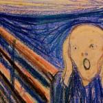 Creierul oamenilor anxioşi este înzestrat cu un al şaselea simţ ..