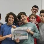 Elevii de gimnaziu din Italia strâng bani pentru a proteja ..