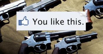 guns-on-facebook