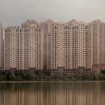 FOTO Orașele-fantomă ale Chinei