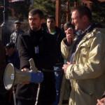 Lupta pentru aer curat continuă în Sebeş