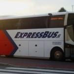 Un oraș finlandez le oferă șoferilor călătorii gratuite cu autobuzul ..