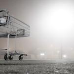 """Marea Britanie consumă cu 33% mai puține """"lucruri"""" decât în .."""