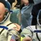 Doi astronauți s-au întors în siguranță pe Pământ, după un ..