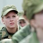 MApN, sancționat pentru că exclude femeile din învățământul militarde teama ..
