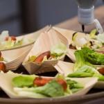 Studiu: Risipa alimentară contribuie la schimbările climatice