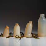 Sticla din alge, soluția pentru plasticul care rezistă în natură ..