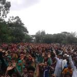 Protestele față de cărbune continuă în Bangladesh după uciderea a ..