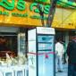 Un restaurant deschide un frigider pentru ca surplusul de mâncare ..