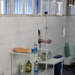 10 centre de transfuzie sanguină vor fi renovate până la ..