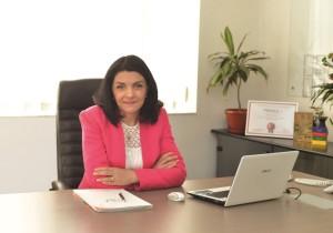 Dana Buzducea, România - Director Executiv World Vision Romania și Vice-președinte al Federației Organizațiilor pentru Copil (FONPC).