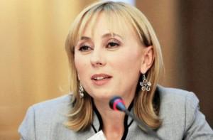 Daniela Gheorghe, România - Director executiv al Federației Organizațiilor Neguvernamentale pentru Copil (FONPC) și membru în comitetul de conducere ChildPact.