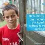 UNICEF: 167 de milioane de copii vor trăi în sărăcie ..