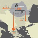 Greenpeace: Țările UE producătoare de energie din cărbune își îmbolnăvesc ..