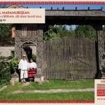 Toate cele 63 de sate ale Maramureșului participă la festivalul ..