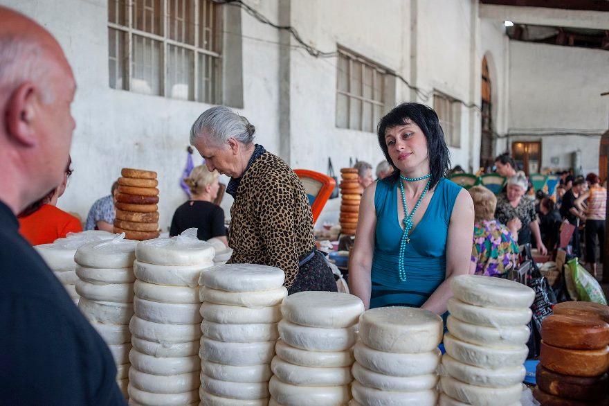 Tbilisi, Georgia / Petruț Călinescu – petrut-calinescu.com