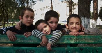 foto Salvați Copiii Georgia