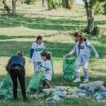 Peste 200.000 de voluntari au participat la Ziua de Curățenie ..