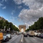 Primarul Parisului interzice mașinile în centru și redă spațiul pietonilor ..