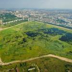 """Asociația Parcul Natural Văcărești administrează """"delta dintre blocuri"""""""