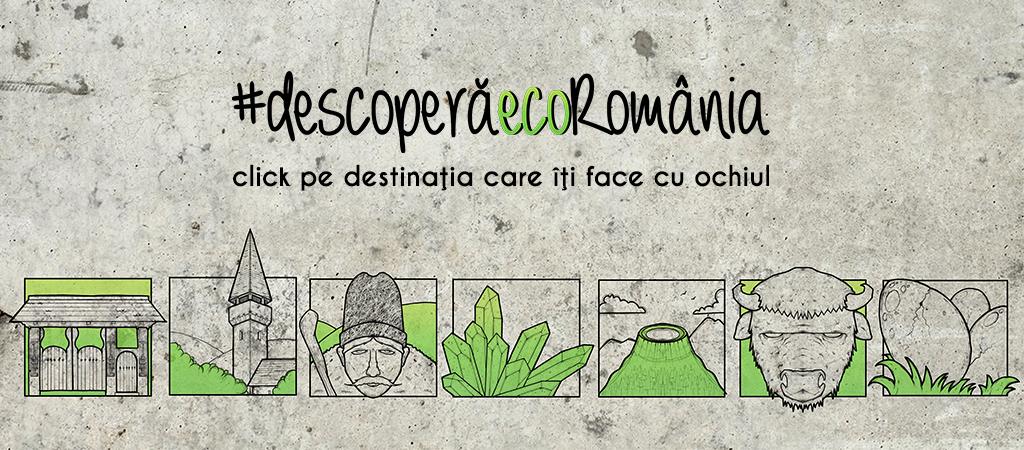 Descoperă Eco România