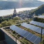Energia solară la alții: Germania, țara de unde a pornit ..