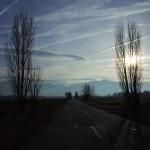 Pe drum, în Țara Hațegului
