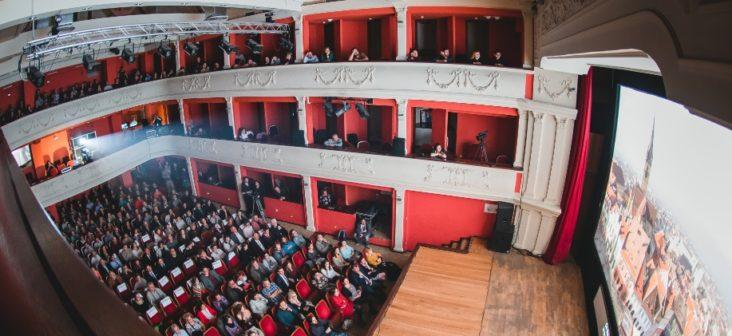 Astra Film Festival Sibiu, o explorare a realității în 101 filme documentare de top